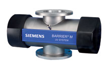 Barrier M UV Systems