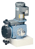 Encore 700 Diaphagm Metering Pump